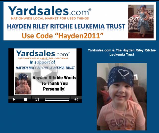 Yardsales.com Premium Alerts