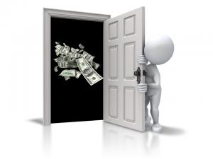 cash closet